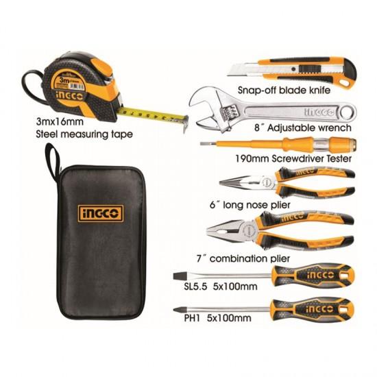 Сет алати во торба