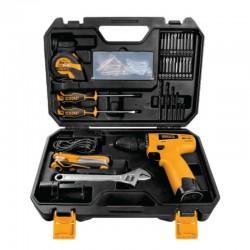 Сет од 76 парчиња алат
