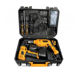 Сет од 97 парчиња алат