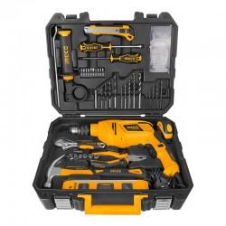 Сет од 101 парчиња алат