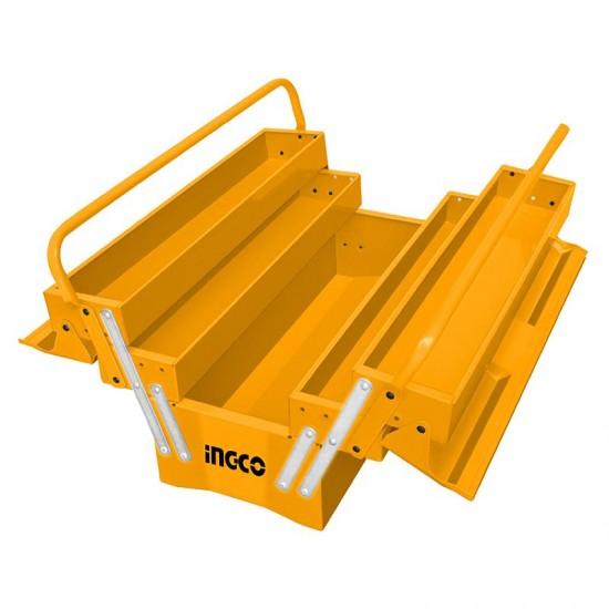 Кутија за алат метална 495x200x290