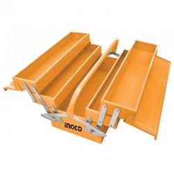Кутија за алат метална 400x200x195