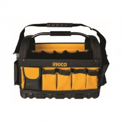 Торба за алат со појачана пластична база